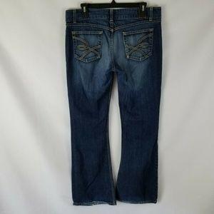 BKE Culture Jeans Women's Size 32x33.5 Pocket
